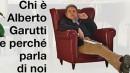 Chi è Alberto Garutti e perchè parla di noi