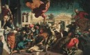 Tintoretto and the new Venice